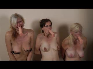 Sexual education at the eliteclub 02 elitepain, bdsm, torture, whipping, caning, spanking, punishment, bondage