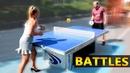 Ping Pong STREET BATTLES 2