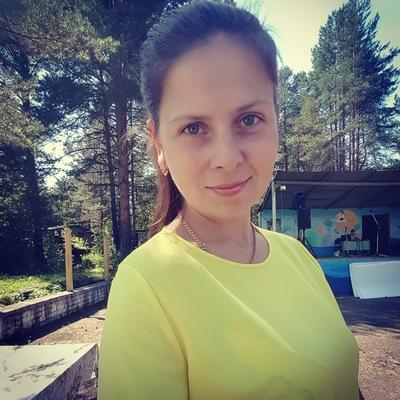 Татьяна Лежнина
