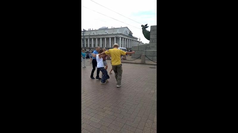 Санкт-Петербург 2018