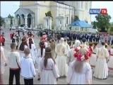 В Ельце впервые проходит съезд Союза городов воинской славы
