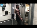 Terminator in Real Life - Edgard John-Augustin _ Muscle Madness