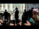 В нашем городе живут активнутые противные люди губернатор Беглов