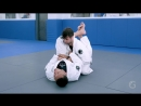 Renzo Gracie Armlock from closed guard