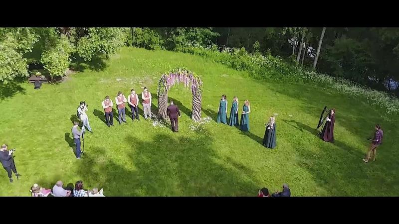 Свадьба Ивана и Юли 15.06.2018. SDE