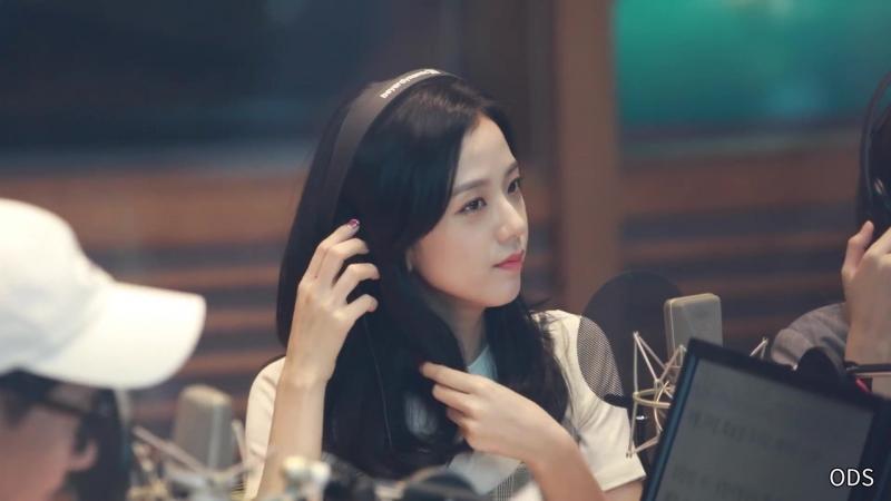 Full 180619 JISOO @ MBC FM4U 2pm Date Radio