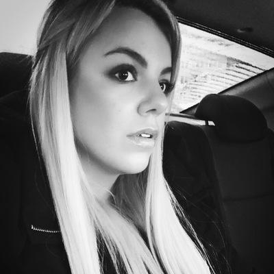 Кристина Лапенкова