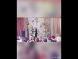 05.10.2018 День учителя. Шадский Женя-Ростова Полина
