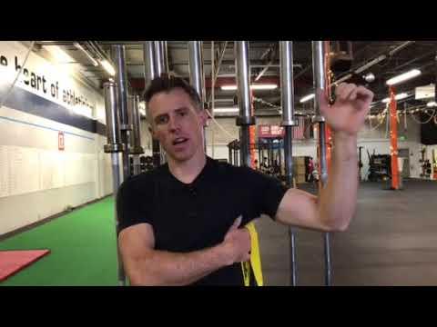 Serratus Anterior Activation Part Deux: StabilityWOD 67