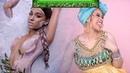 GOD IS A WOMAN x I LIKE IT (Mashup) | Ariana Grande, Cardi B, Bad Bunny, J Balvin