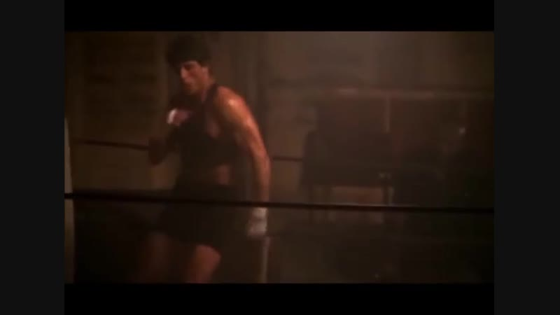 Vince DiCola - Training Montage (Rocky Training)