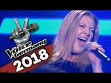 REO Speedwagon - Can't Fight This Feeling (Debora Vater) The Voice of Germany Blind Audition