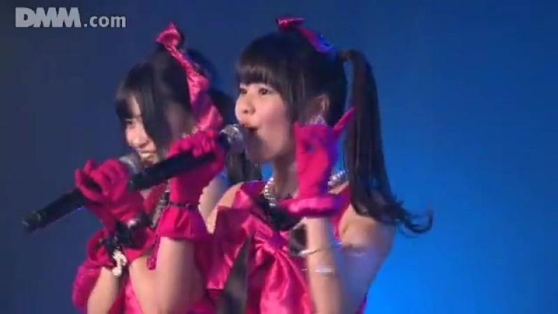 SKE48 - Idol Nante Yobanaide (Yukko,Tsuu,Naru,Rion)