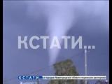 Разрушенные хозяйства и сорванные крыши - последствия смерча в Ардатове