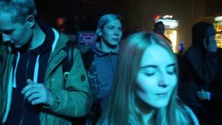 Hellomishel - куда (live at Baltic Wave Fest, Detroit, 23.11.2018)