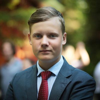 Егор Рожин