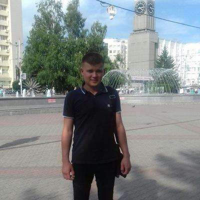 Александр Сивов