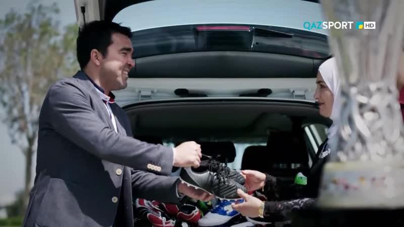 Еуропа лигасының финалы туралы Әзірбайжандықтардың ойы