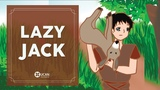 Learn English Listening English Stories - 14. Lazy Jack