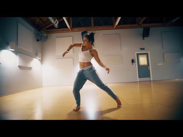 "Jade Chynoweth | Jhene Aiko - ""New Balance"" | Nicole Kirkland Choreography"