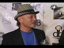 Cary Hiroyuki Tagawa spotted at The Good Life Music Video by Donnie Athens Wrap Party