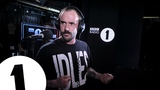 Idles - Samaritans in the Live Lounge