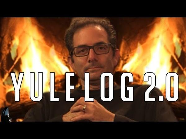 Yule Log 2 0