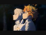 TVアニメ『約束のネバーランド』PV