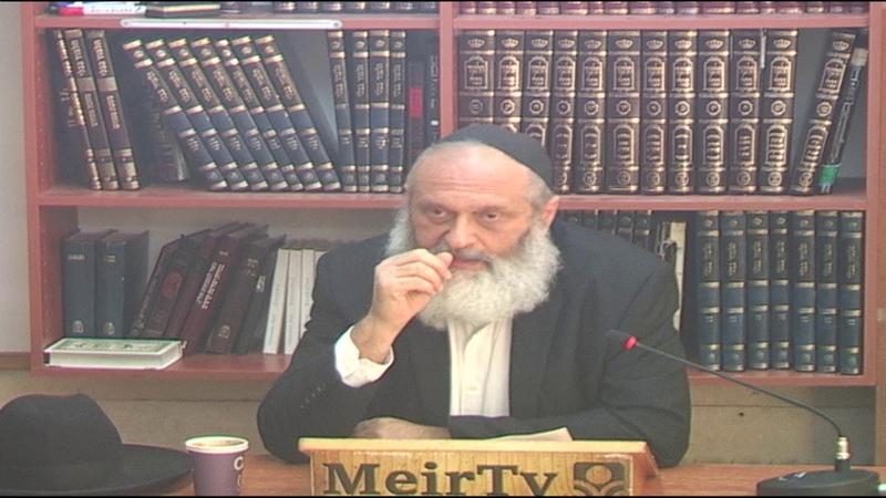 Иудаизм. Отличия от других религий ангелы, иерархия, единство. Рав Рувен Фаерман.