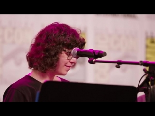 Adventure Time | Rebecca Sugar 'Time Adventure' Finale Song