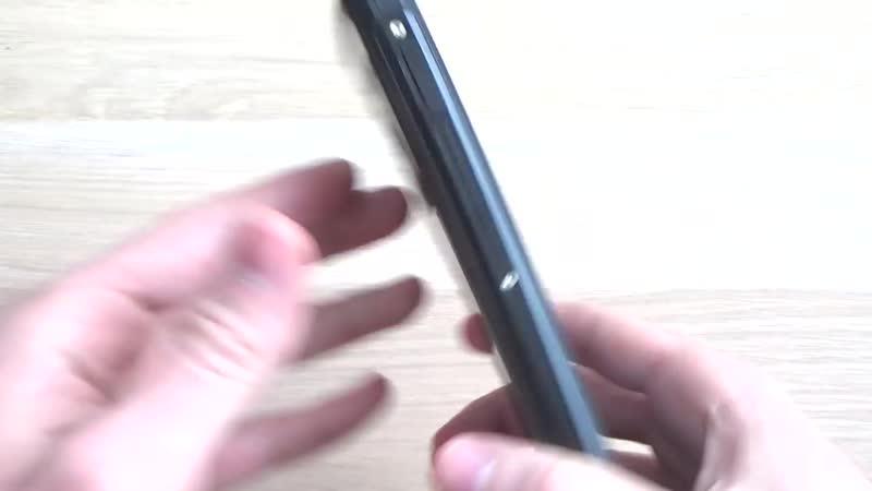 DimaViper POPTEL P60 128GB NFC 2 КАМЕРЫ 8 ЯДЕР 5000MAH ВСЁ КАК ПОЛАГАЕТСЯ