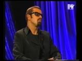 Джордж Майкл интервью в период Older (русская озвучка)