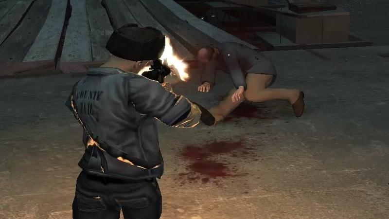 что будет если попытаться убить Влада до катсцены. скрипты в GTA 4
