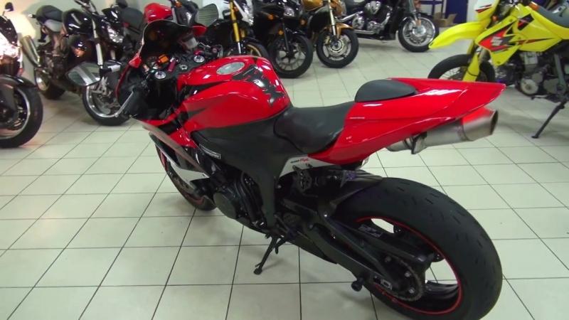 Honda CBR 600RR 00704