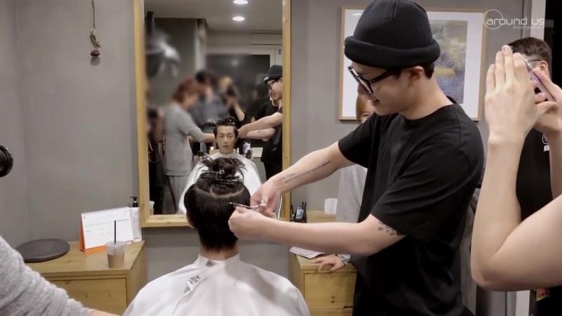 [BEHIND] 하이라이트(Highlight) Yoon Dujun - momentary farewell » Freewka.com - Смотреть онлайн в хорощем качестве