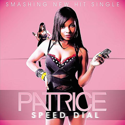Patrice альбом Speed Dial