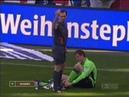 23 05 2009 Чемпионат Германии 34 тур Бавария Мюнхен Штутгарт 2 1
