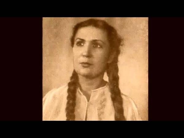 Лариса Руденко - арія Улі Громової - from ukrainian opera