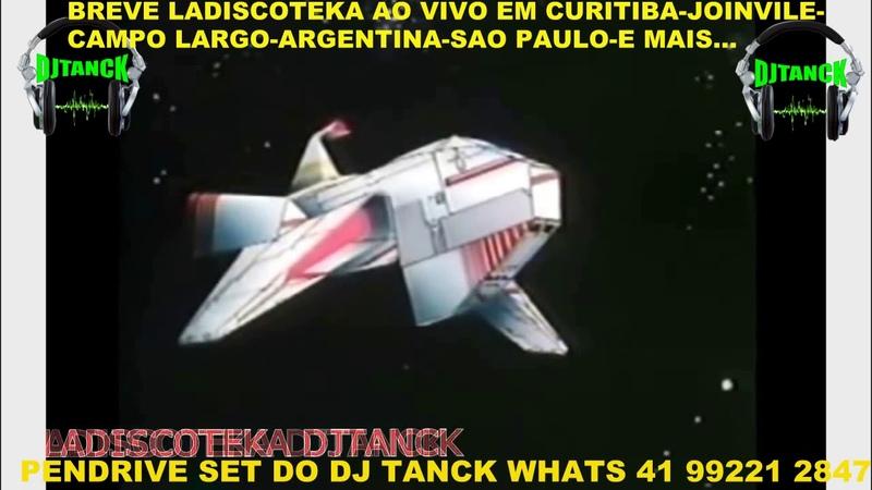 LABIONDA 70/80 MEGAMIX BY DJ TANCK LA DISCOTEKA