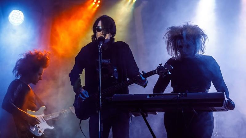 Little Fantastic Partner - S of M [Рок-клуб M.place] (Саратов) (Live) 16.12.2018