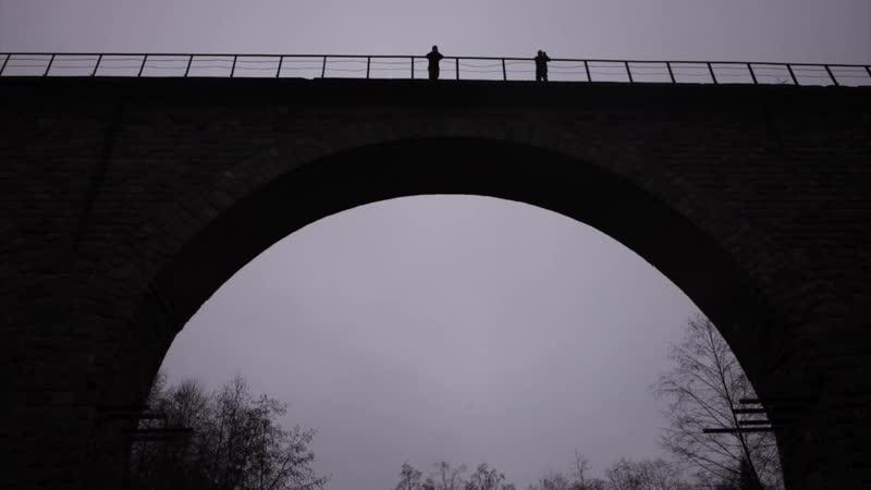 Валдай-КрЕстцы: путь через забвение.