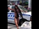 Попав в Нью-Йорк, вы увидите много интересных личностей