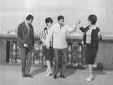 Вокальный квартет Аккорд Танцуют ребята #coub, #коуб