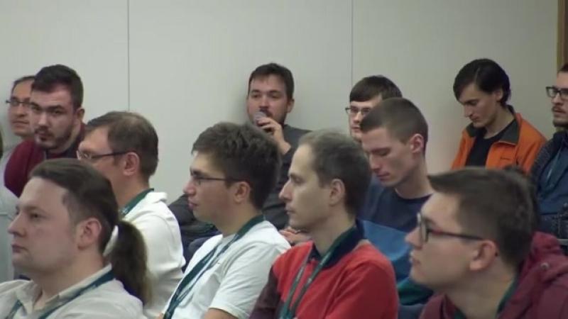 Библиотеки futures, tokio-core и сетевое программирование в Rust