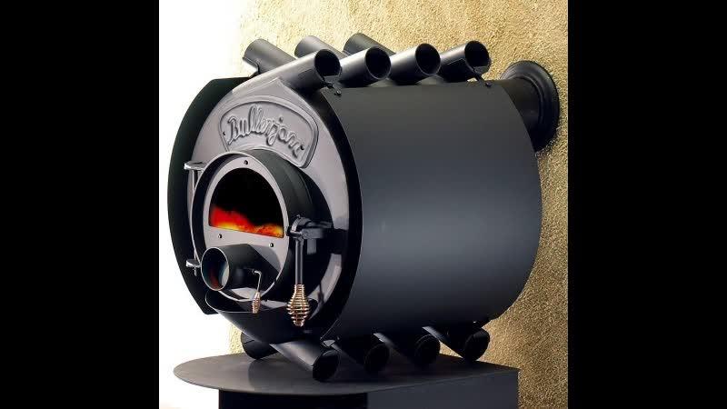 Буллерьян правила топки и все прочие печи длительного горения / Bullerjan terms of furnace ,ekkthmzy ghfdbkf njgrb b dct ghjxbt