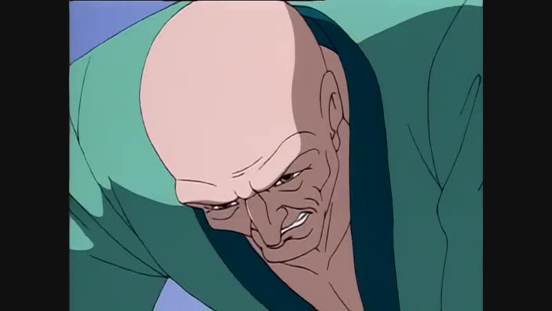 Spider Man TAS S02 Episodul 13 STRIGÃTUL VULTURULUI Dublat Romana mkv