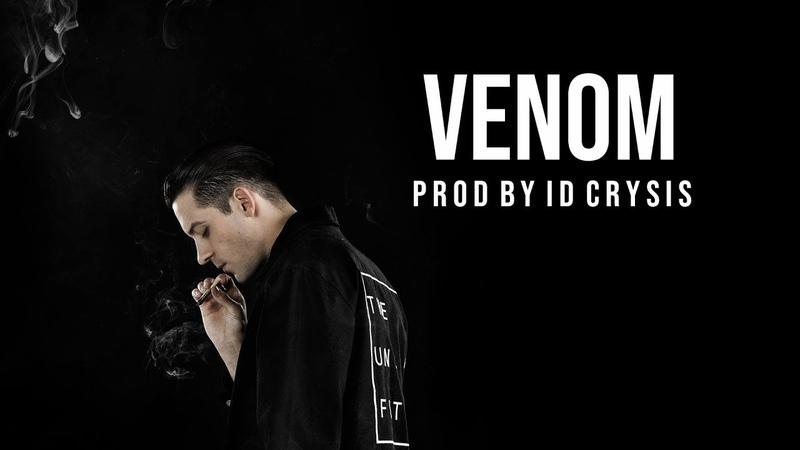 [FREE] G-Eazy x Joyner Lucas Type Beat - Venom | Dark Rap Instrumental