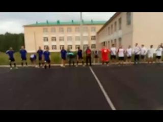 ТЛФЛ Интер - Пэк Спорт (1/4 🏆 первый матч) 1 тайм