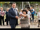 Встреча Дмитрия Романова с жителями домов 15-21 по пр.Строителей