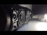 Bass test jbl Xtreme